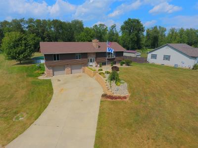 Laporte, La Porte Single Family Home For Sale: 4443 West Pine Ridge Drive