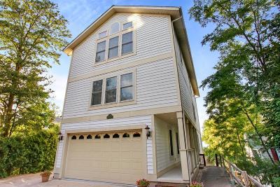 Michigan City Single Family Home For Sale: 1024 Lake Shore Drive