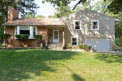 Highland Single Family Home For Sale: 2323 Ridgewood Street