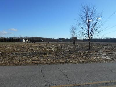 Residential Lots & Land For Sale: 8818 East Chicago Road