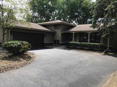 Munster Single Family Home For Sale: 1040 Fran-Lin Parkway
