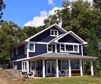 La Porte, Laporte Single Family Home For Sale: 77 Dogwood Drive