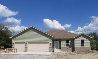 La Porte, Laporte Single Family Home For Sale: 2063 Scipio Drive