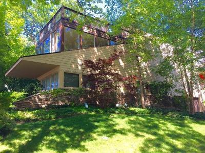 Michigan City Single Family Home For Sale: 3201 Miami Trail