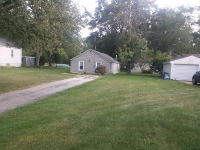 Highland Single Family Home For Sale: 2512 Hart Road