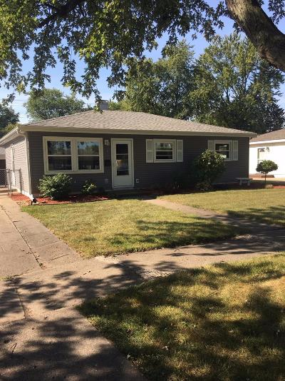 Highland Single Family Home For Sale: 3228 North Drive