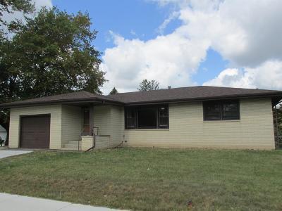 La Porte, Laporte Single Family Home For Sale: 1003 West 18th Street