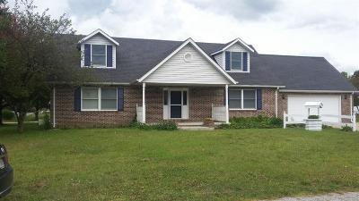 La Porte, Laporte Single Family Home For Sale: 1011 West 21st Street