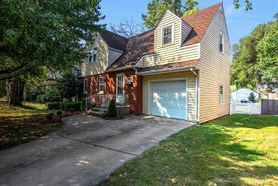 Highland Single Family Home For Sale: 9022 Kennedy Avenue