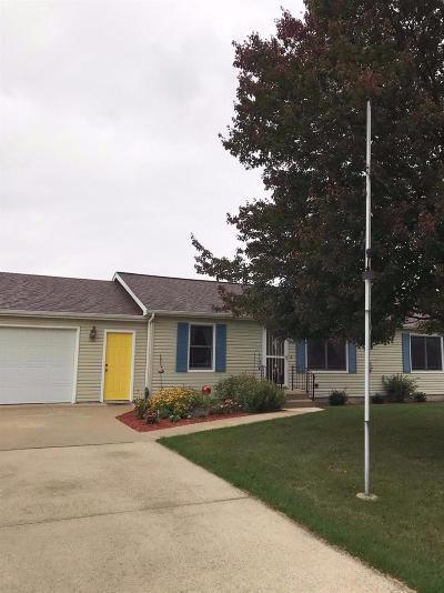 La Porte, Laporte Single Family Home For Sale: 1009 West 21st Street