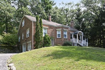 Michigan City Single Family Home For Sale: 3322 Marquette Trail