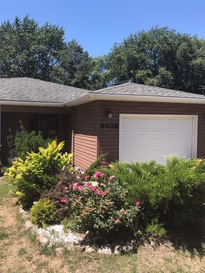Highland Single Family Home For Sale: 9408 Spring Street