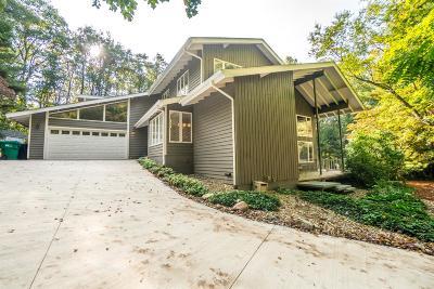 La Porte, Laporte Single Family Home For Sale: 5159 North Barclay