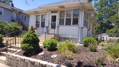 Michigan City Single Family Home For Sale: 213 Charles Street