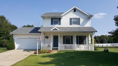 New Carlisle Single Family Home For Sale: 55358 Windswept Lane