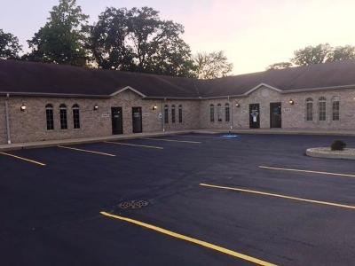 Commercial Lease For Lease: 8626 Wicker Avenue