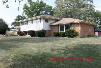 Munster Single Family Home For Sale: 895 Ridgeway Avenue