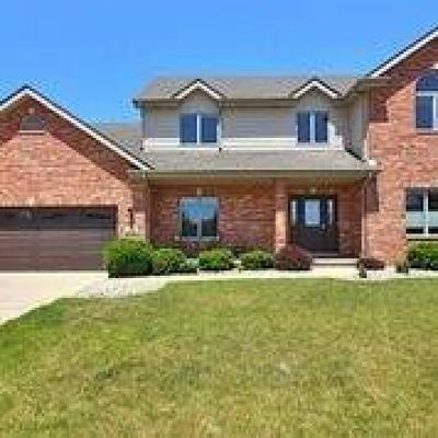 Munster Single Family Home For Sale: 401 Mayfair Court