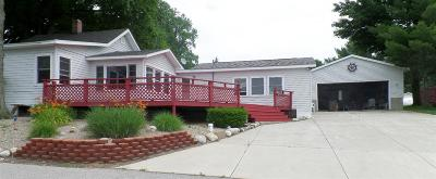 New Carlisle Single Family Home For Sale: 7433 N Hollyhock Lane