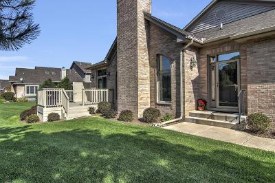 Munster Single Family Home For Sale: 1635 Cricket Court