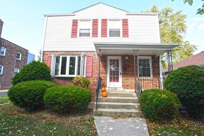 Munster Single Family Home For Sale: 239 Beacon Place