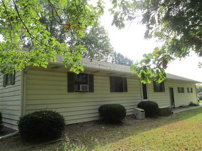 New Carlisle Single Family Home For Sale: 7035 E Grace Avenue
