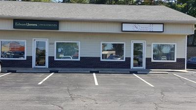 Commercial Lease For Lease: 1233 North State Road 39