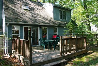 Michigan City Single Family Home For Sale: 211 Shady Oak Drive