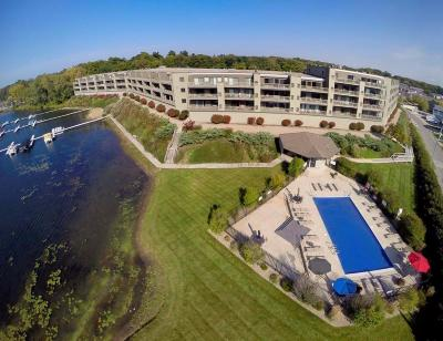 La Porte, Laporte Single Family Home For Sale: 204 Outlook Cove Drive