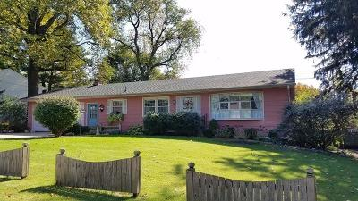 Laporte, La Porte Single Family Home For Sale: 810 West 12th Street