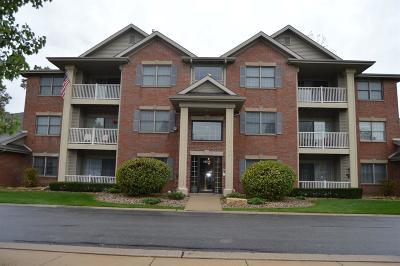Munster Single Family Home For Sale: 1608 White Oak Circle