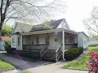 Michigan City Multi Family Home For Sale: 810 York Street