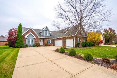 Highland Single Family Home For Sale: 10226 Idlewild Lane