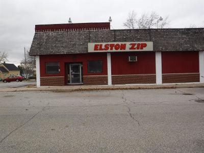 Commercial For Sale: 1717 Elston Street