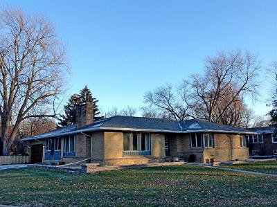 Munster Single Family Home For Sale: 8107 Forest Avenue