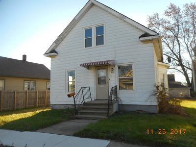 La Porte, Laporte Single Family Home For Sale: 514 Grove Street