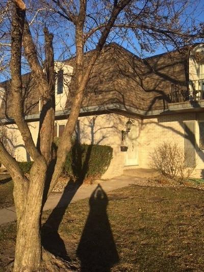Munster Single Family Home For Sale: 7905 Jefferson Avenue