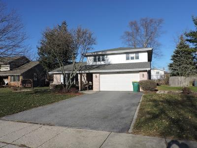 Munster Single Family Home For Sale: 1315 Cedar Crest Drive
