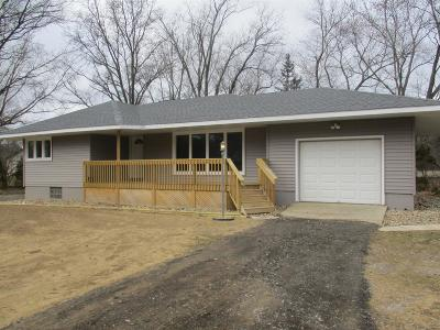 Michigan City Single Family Home For Sale: 8512 North 500 West