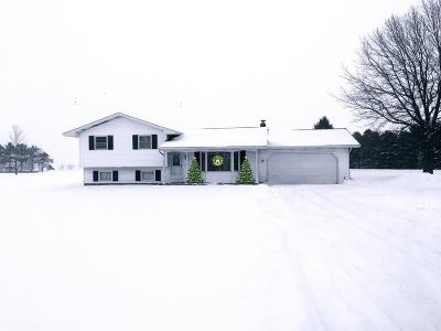 La Porte, Laporte Single Family Home For Sale: 2125 East State Road 4