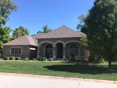 La Porte, Laporte Single Family Home For Sale: 5011 W Concord Drive