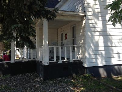 Michigan City Multi Family Home For Sale: 1516 Lafayette Street