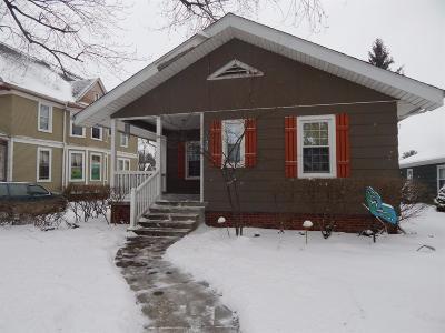 La Porte, Laporte Single Family Home For Sale: 129 South Avenue