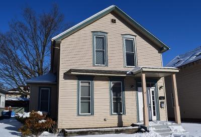 La Porte, Laporte Single Family Home For Sale: 113 Patton Street