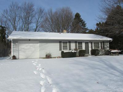 La Porte, Laporte Single Family Home For Sale: 111 West 15th Street