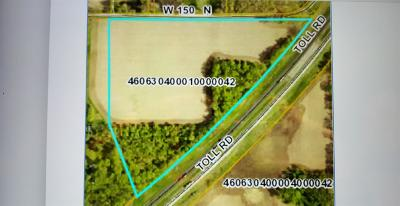 Residential Lots & Land For Sale: W 150 N