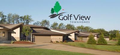 La Porte, Laporte Single Family Home For Sale: 2999 W Palmer Avenue
