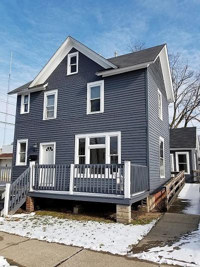 La Porte, Laporte Multi Family Home For Sale: 707 Linwood Avenue