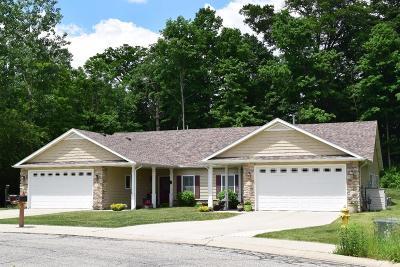 Laporte, La Porte Single Family Home For Sale: 53 Victoria Circle