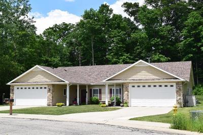 Laporte, La Porte Single Family Home For Sale: 55 Victoria Circle